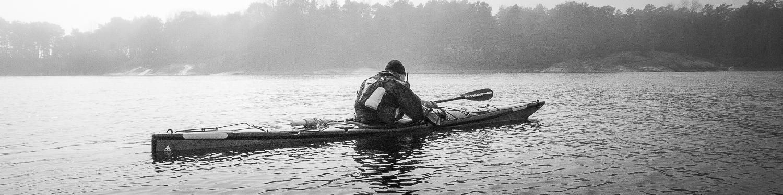 kajak-stockholms skargard-paddla