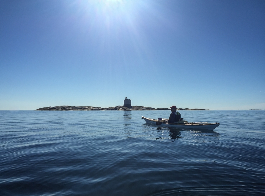 Islet of Tjärven, Stockholm archipelago.