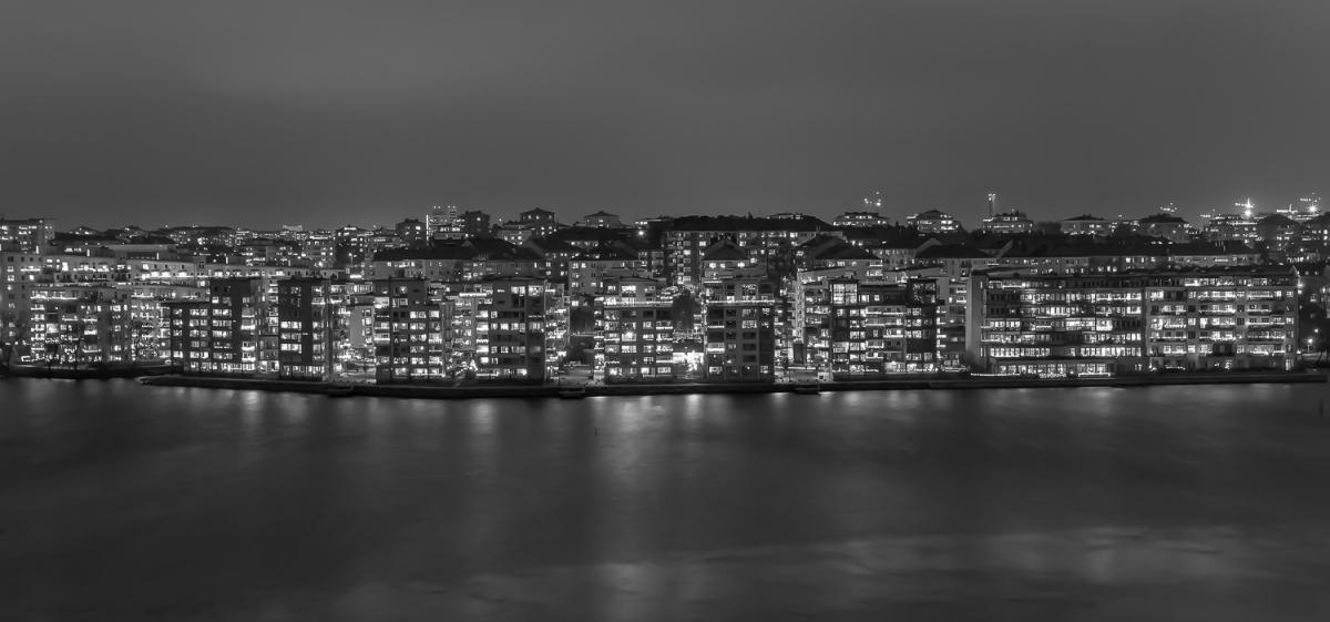 copyright goran pehrson-lilla essingen-stockholm-monochrome