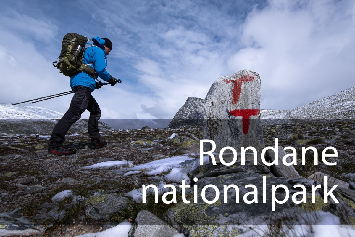 rondane-nationalpark-links