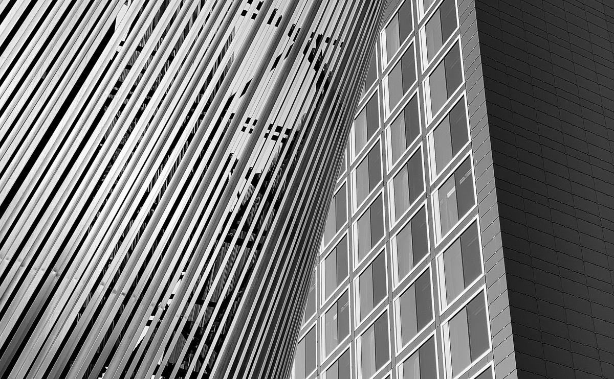 Architecture in Stockholm, Stockholm Waterfront